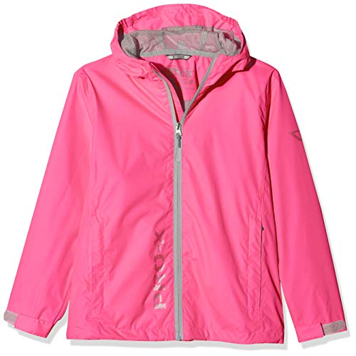 PRO-X elements Kinder Jacke Flashy, Neonpink, 128, 9728 von PRO-X elements