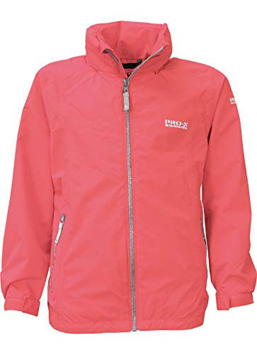 PRO-X elements Kinder Jacke Lina, Teaberry, 176, 9451 von PRO-X elements