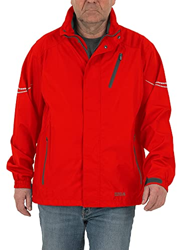 PRO-X elements Herren Jacke Wallis, Lava, L, 4170 von PRO-X elements