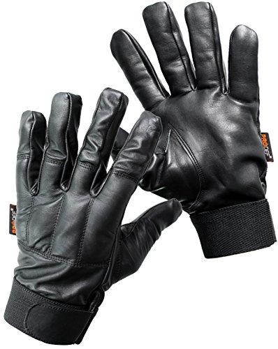 und Einsatzhandschuhe II f/ür Alltags PRODEF Handschuhhalter Mod Tragweise quer