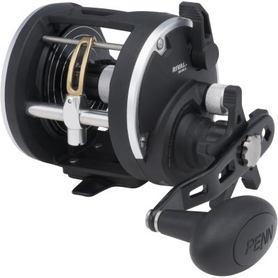 Penn Rival Level Wind 30 Lw Lh Reel Box von Penn