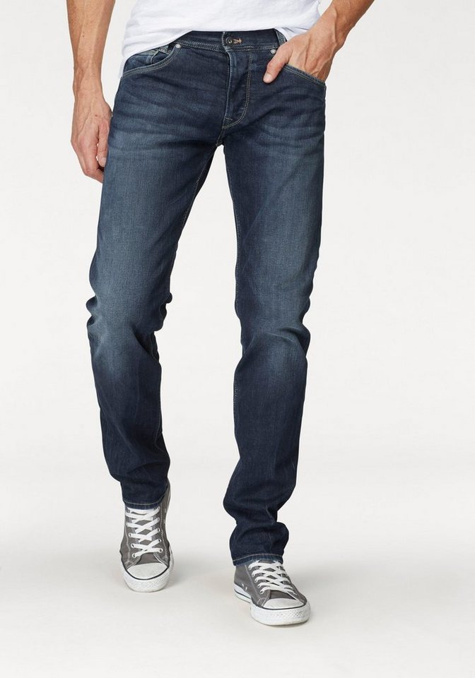 Pepe Jeans Stretch-Jeans »SPIKE« von Pepe Jeans
