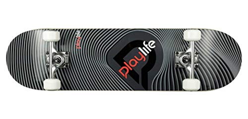 Playlife Illusion Skateboard von Playlife