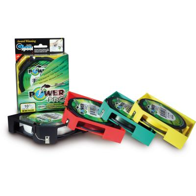 Power Pro Pp 135M 0,10mm 5kg M. Green von Power Pro