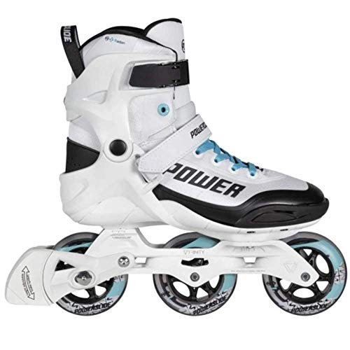 Powerslide Phuzion Radon Freeze 90 Skates Damen von Powerslide