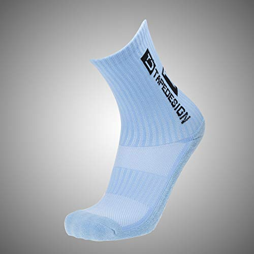 Tapedesign Allround Classic Socken Light-Blue one Size (37-48) von Tapedesign