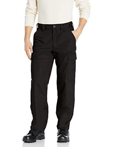 Propper Men's Revtac Pants, Black, Size 48 x 37 von Propper