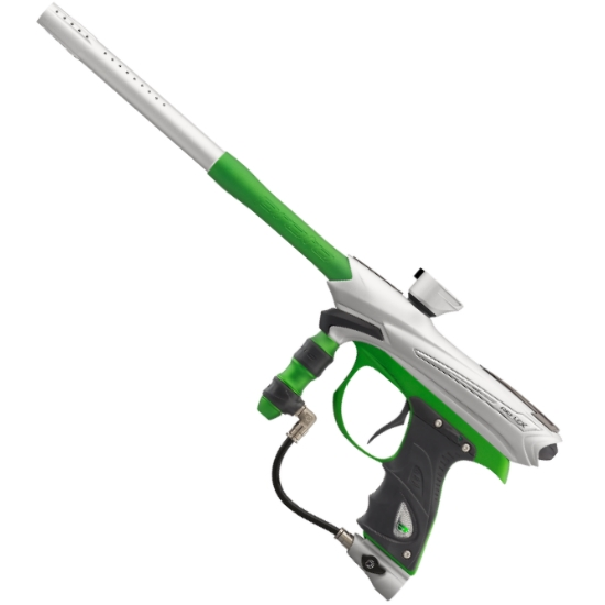 Proto Reflex 2016 Paintball Markierer (Clear Lime) von Proto Paintball