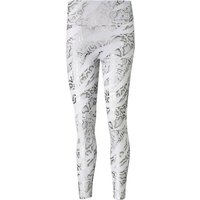 PUMA Damen Tight Train UNTMD AOP HW 7/8 von Puma