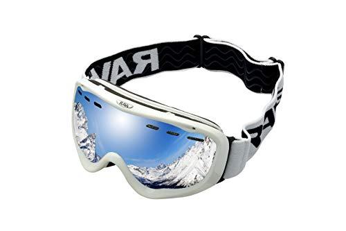 Damem  Women  Size S Alpland SKIBRILLE Snowboardbrille für Frauen