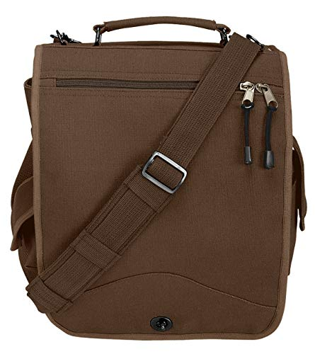 Rothco Brown M-51 Engineers Field Bag von ROTHCO