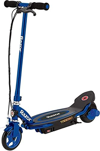 Razor Unisex-Youth Powercore E90, blau, one size von Razor
