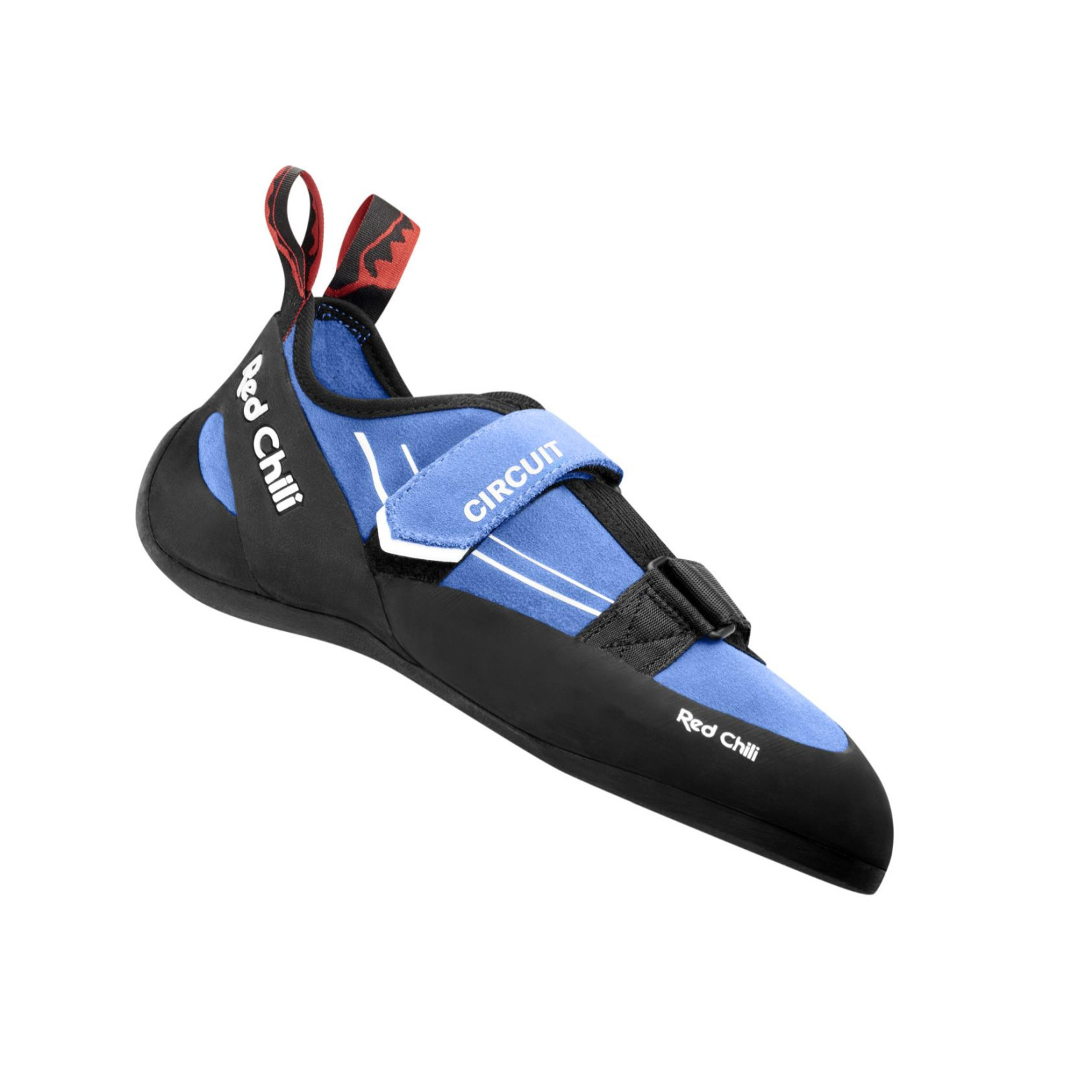 Red Chili Circuit VCR Herren Kletter- und Boulderschuhe blau Gr. 7,0 UK von Red Chili