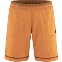 Red Chili Damen Nona Shorts (Größe XXS, Orange) von Red Chili