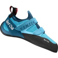 Red Chili Ventic Air Kletterschuhe (Größe 38.5, Blau) von Red Chili