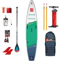 Red Paddle Voyager SUP Sets von Red Paddle