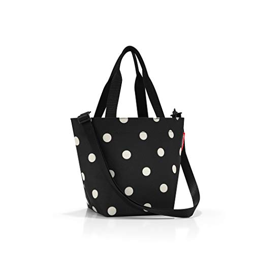 reisenthel shopper XS printed mixed dots Maße: 31 x 21 x 16 cm / Volumen: 4 l von Reisenthel