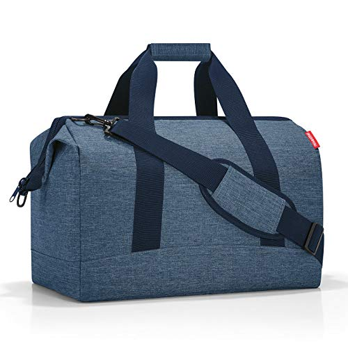 Reisenthel Tasche MT4027 Twist Blue One Size von Reisenthel