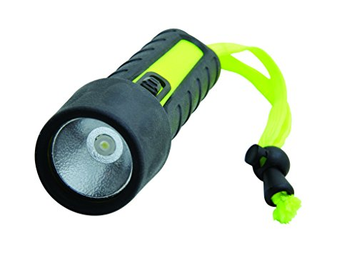 Relags baladéo LED Tauch-/Outdoorlampe 'Jürgi' Tauchlampe, schwarz, One Size von Relags