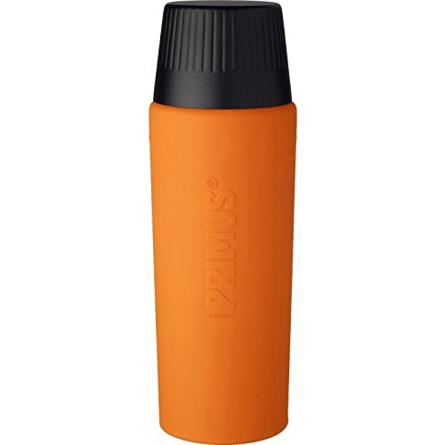 Relags Primus Thermoflasche 'Trailbreak EX, orange, 0.75 Liter von Relags