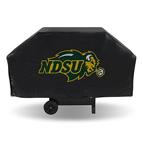 Rico Industries NCAA Grillabdeckung aus Vinyl, North Dakota State Bison von Rico Industries