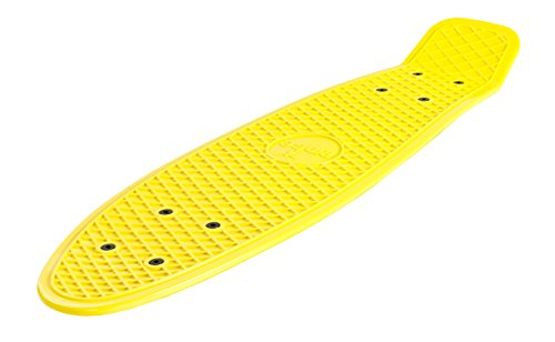 "Ridge Mini Cruiser Skateboard Deck 22"" von Ridge"