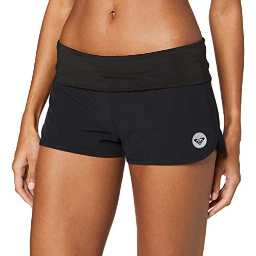 Roxy Damen Endless Summer 4.5 Zoll Boardshorts Anthracite M von Roxy