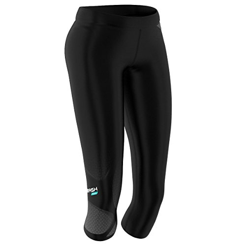 Smmash Crossfit Compression Damen Leggings 3/4 Atacama - Größe XS S M L XL (XL) von SMMASH X-WEAR