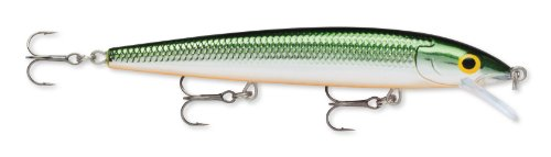 Rapala Husky Jerk (Tennessee Shad) von SOUTH BEND
