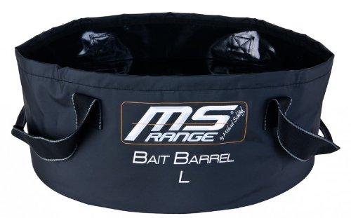 Sänger Top Tackle Systems MS Range Bait Barrel L (Futtereimer 21 Liter) von Sänger Top Tackle Systems