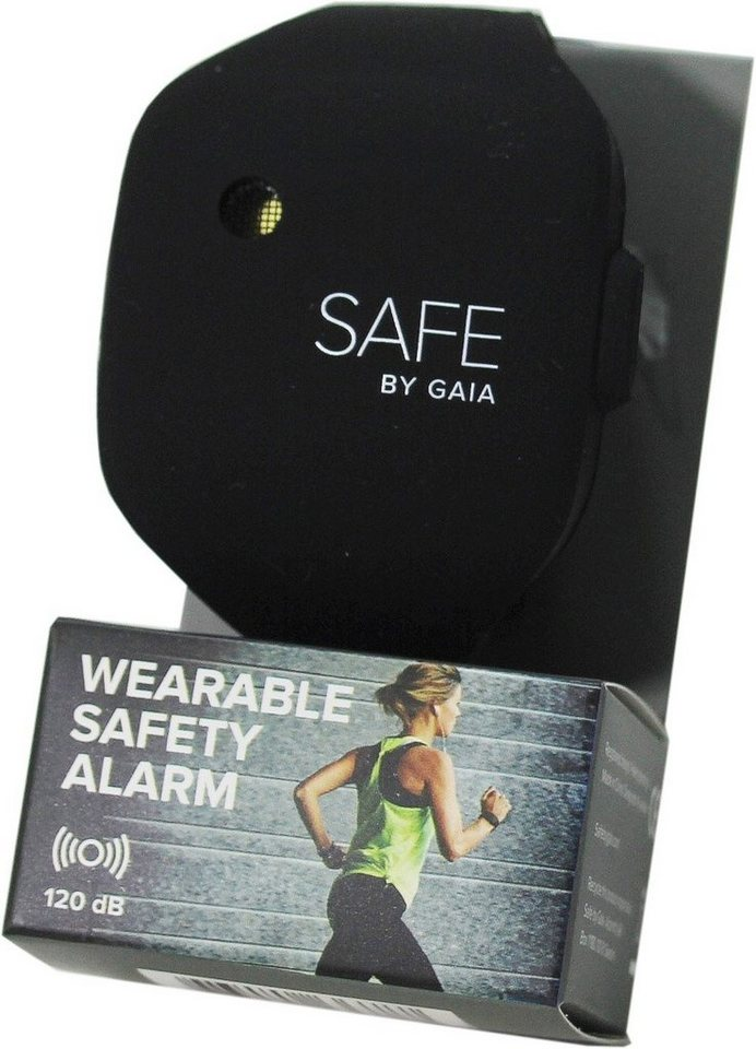 Safe by Gaia »Safe« Überfallmelder von Safe by Gaia
