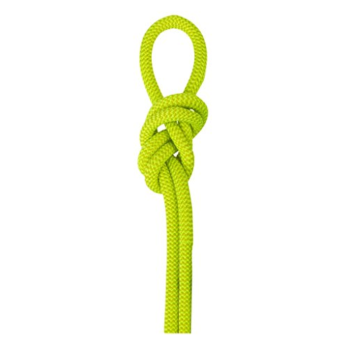 Salewa Double 7,9 MM Rope Seil, Yellow, 50 von Salewa
