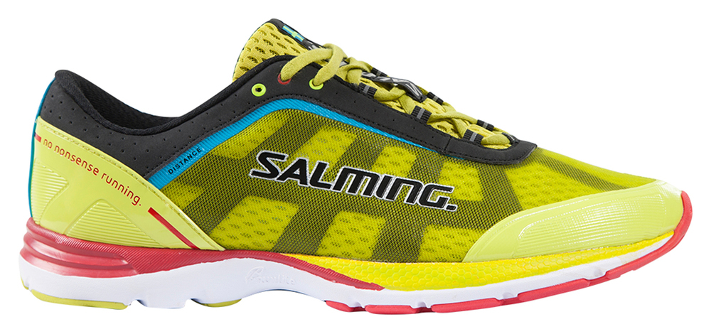 Salming Men Distance - 1284020-6602 von Salming