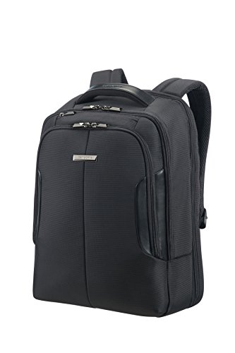 "Samsonite XBR Laptop Backpack 15,6"", 47 cm, 22 L, Black von Samsonite"
