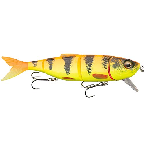 Savage Gear 4Play V2 Liplure Farbe:Golden Ambulance 16.5cm / 32g / slow floating / 3-5m von Savage Gear