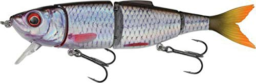 Savage Gear 4Play V2 Liplure Farbe:Roach (Rotauge) 13.5cm / 18g / slow floating von Savage Gear