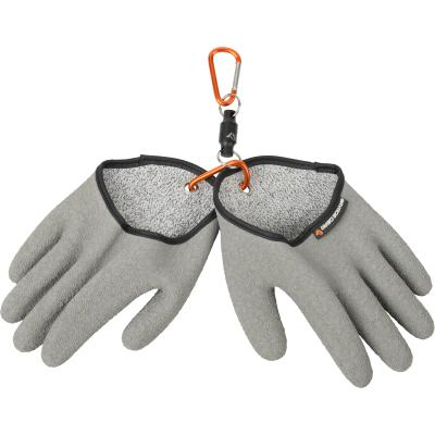Savage Gear Aqua Guard Glove L von Savage Gear