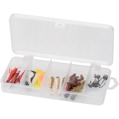 Savage Gear Perch Pro Kit2 Size S 23pcs von Savage Gear