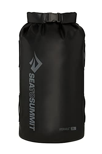 Sea to Summit Hydraulic Dry Bag - Professioneller Packsack, wasserdicht von Sea to Summit