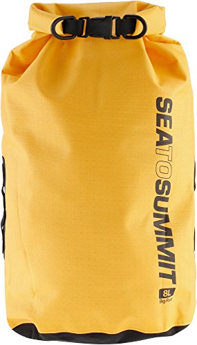 Sea to Summit Big River Dry Bag,Blue,35-Liter (Japan Import) von Sea to Summit