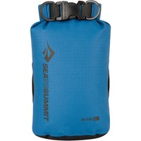 Sea to Summit Big River Dry Bag Packsack (Blau) von Sea to Summit