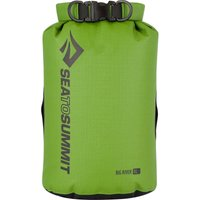 Sea to Summit Big River Dry Bag Packsack (Grün) von Sea to Summit