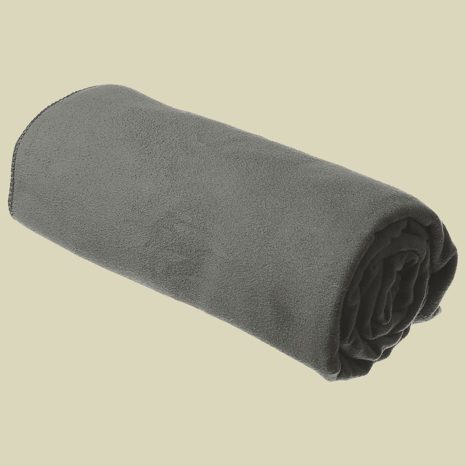 Sea to Summit Drylite Towel Mikrofaser Handtuch Größe XS grey von Sea to Summit