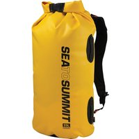 Sea to Summit Hydraulic Dry Pack Rucksack (Gelb) von Sea to Summit