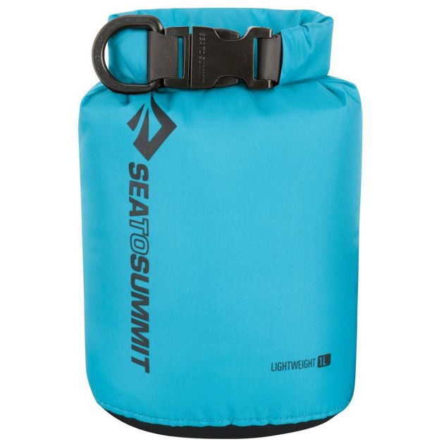 Sea to Summit Lightweight Dry Sack 1L ( one size One Size,) von Sea to Summit