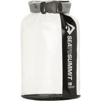 Sea to Summit Stopper Clear Dry Bag Packsack (Schwarz) von Sea to Summit