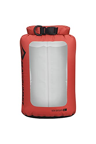 Sea to Summit View Dry Sack - Wasserdicher Packsack von Sea to Summit