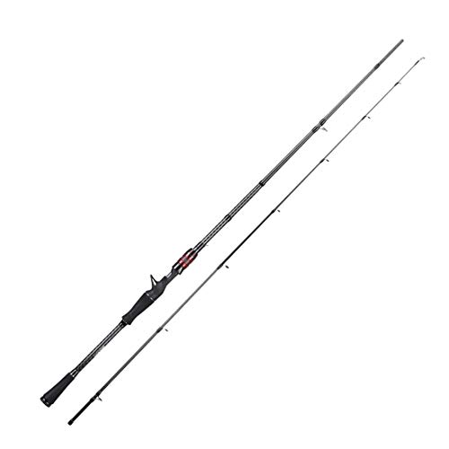 SeaKnight Kraken 2 Pieces Offshore Rods 2.1M/2.4M Ultralight X-Shaped Carbon Fuji Guide Ring Carp Fishing Rods M Power von SeaKnight