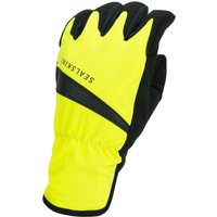 SealSkinz WATERPROOF ALL WEATHER CYCLE GLOVE UNISEX FIT Winter Fahrradhandschuhe von SealSkinz
