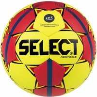 Select Advance Handball gelb/rot/blau 2 von Select